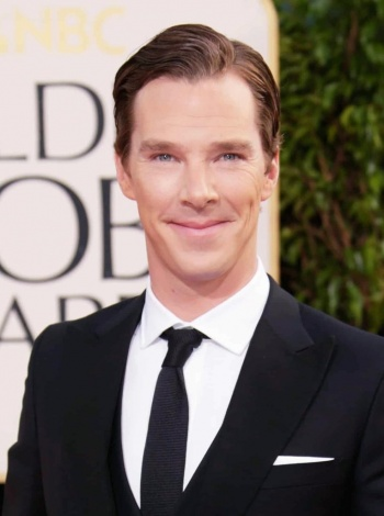 Benedict Cumberbatch 'decepcionó' a sus padres al apostar por su carrera como actor