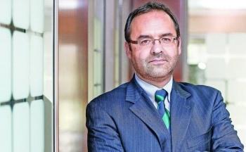 Gonzalo Hernández Licona deja la Coneval; lo sustituye José Nabor Cruz