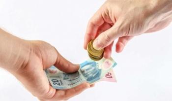 Proponen a Conasami aumento semestral de 17 pesos al salario mínimo