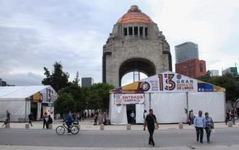 Gran Remate de Libros 2019 rompe récord de visitantes