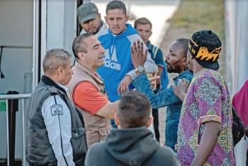 México endurece los controles a migrantes