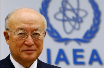 Muere Yukiya Amano, director general de la OIEA