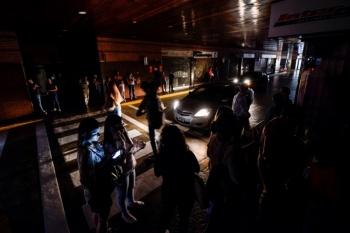 Nuevo apagón afecta diversos puntos de Venezuela