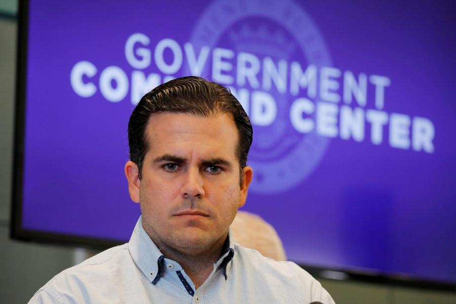 Ordenan revisar teléfonos de implicados en chat en Puerto Rico