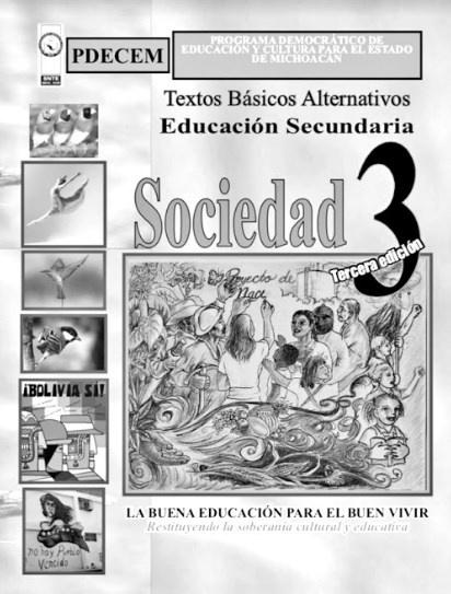 Busca CNTE adoctrinar a estudiantes con libros vs. neoliberalismo