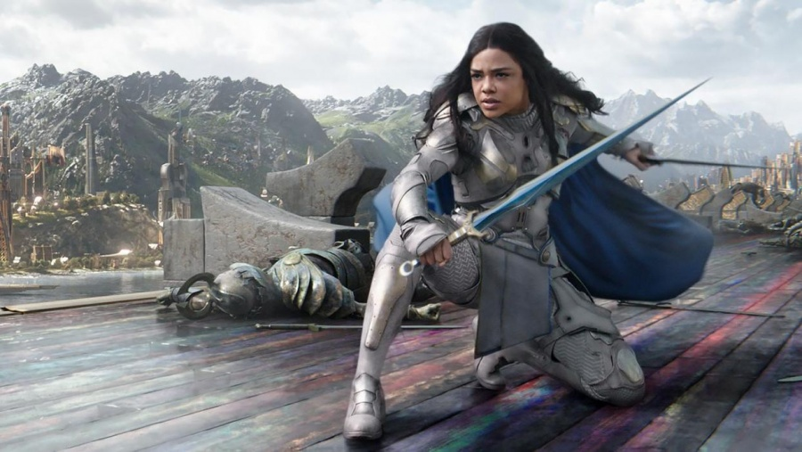 Marvel se abre a la diversidad y será en Thor 4