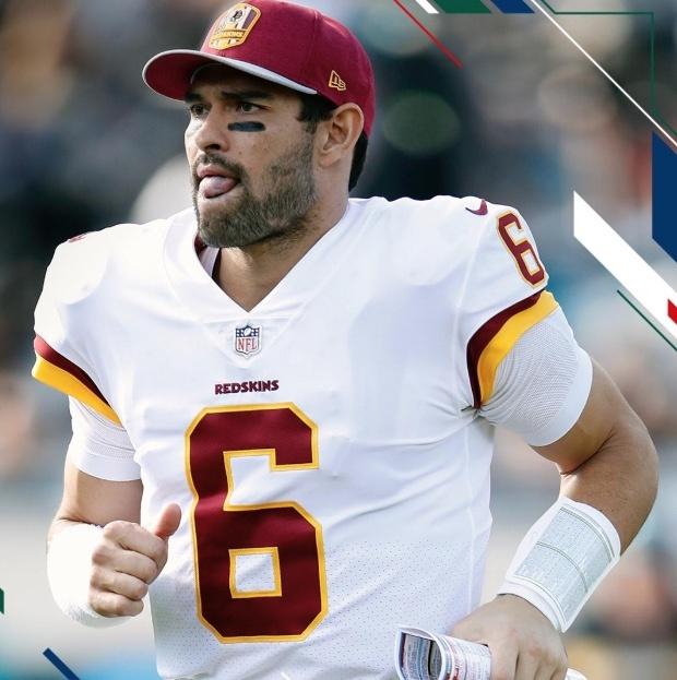 Mark Sánchez dice adiós a la NFL