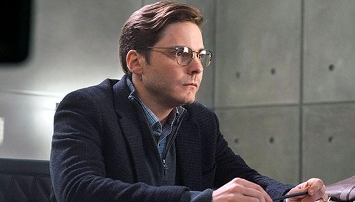 Revelan aspecto de Zemo en serie de 'Falcon and The Winter Soldier'