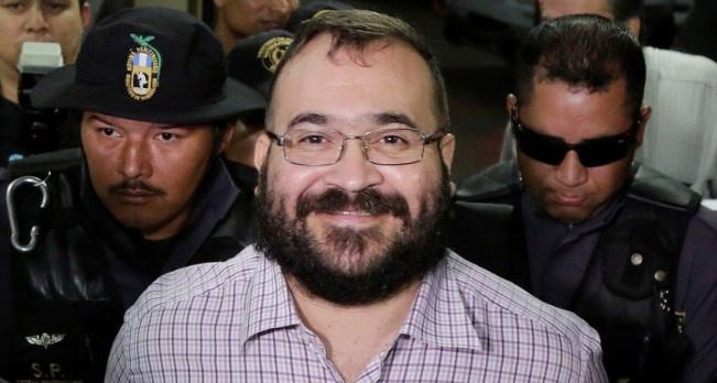 Mientras resuelven sentencia suspenden condena a Duarte