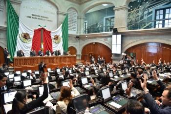 Llaman Diputados en Edomex a evitar cobro de cuotas en escuelas públicas