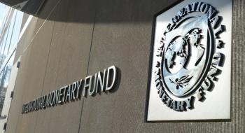 Nuevamente, baja el FMI pronóstico de crecimiento de México a 0.9% para 2019