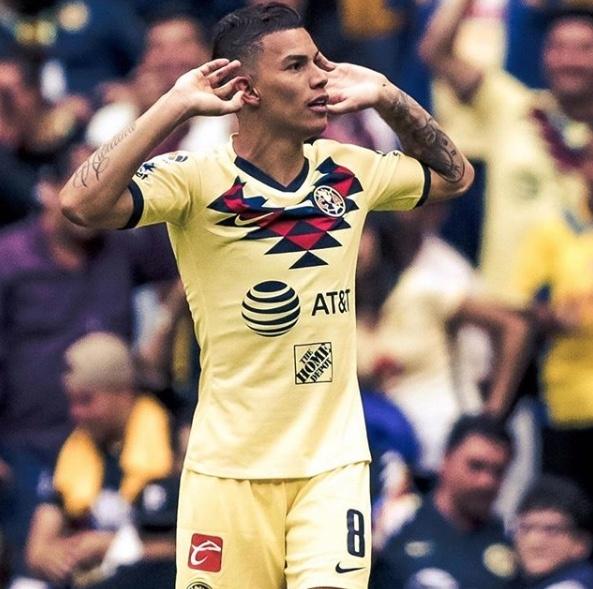 Boca Juniors prepara oferta por Matheus Uribe