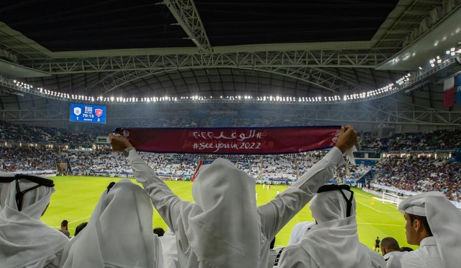 Estadio Al Janoub, innovación tecnológica para Qatar 2022