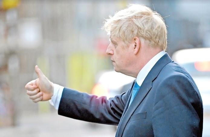Brexit va en octubre con o sin acuerdo, promete Johnson