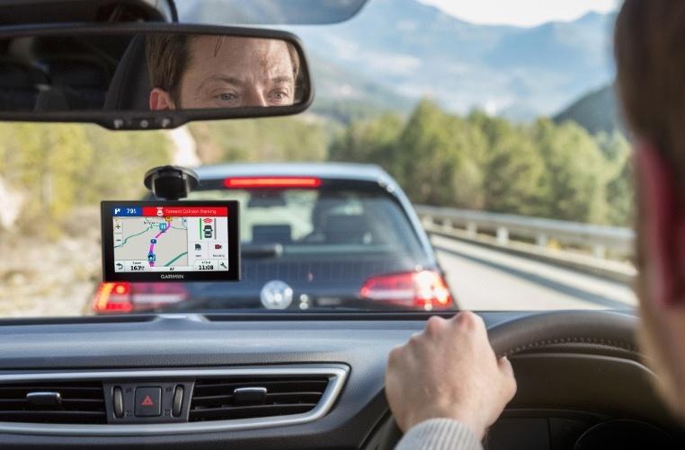 Certificarse como buen conductor ya es posible con una app