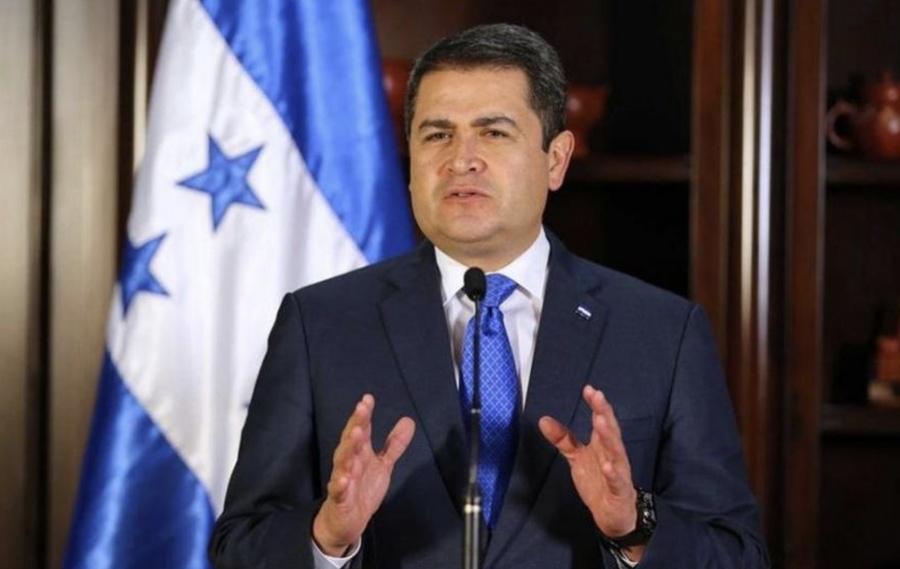 El próximo sábado López Obrador se reunirá con el presidente de Honduras