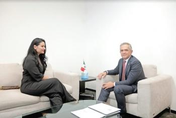 """""""El PRD no dejará que la revocación de mandato pase"""""""