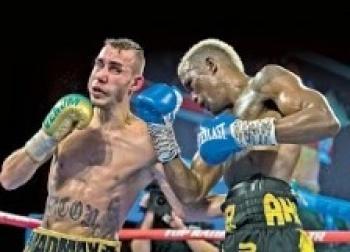 Tres días después de pelear, boxeador ruso fallece por una hemorragia cerebral