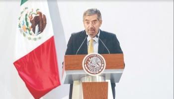 De la Fuente descarta que México sea un tercer país seguro para EU