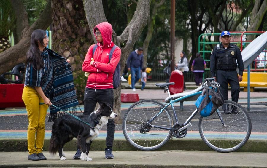 Nuevo frente frío afectará el noreste y oriente de México