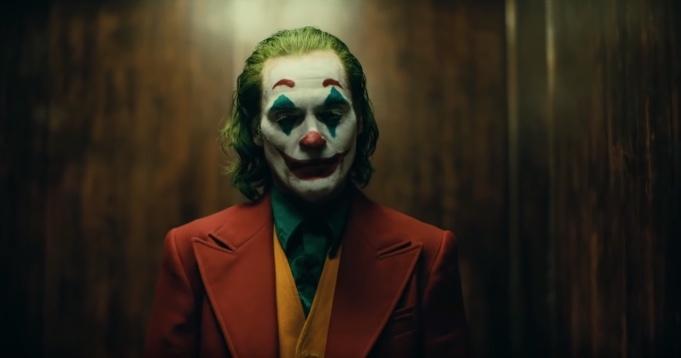 The Joker, competirá en el Festival Internacional de Cine de Venecia