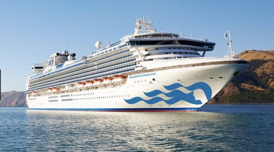 Ante falta de hoteles para Tokio 2020, se evalúa hospedar a turistas en cruceros