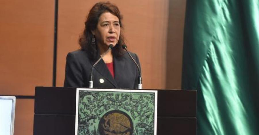 Posponer las leyes secundarias de la Reforma Educativa servirá para agregar más voces: Piña Bernal