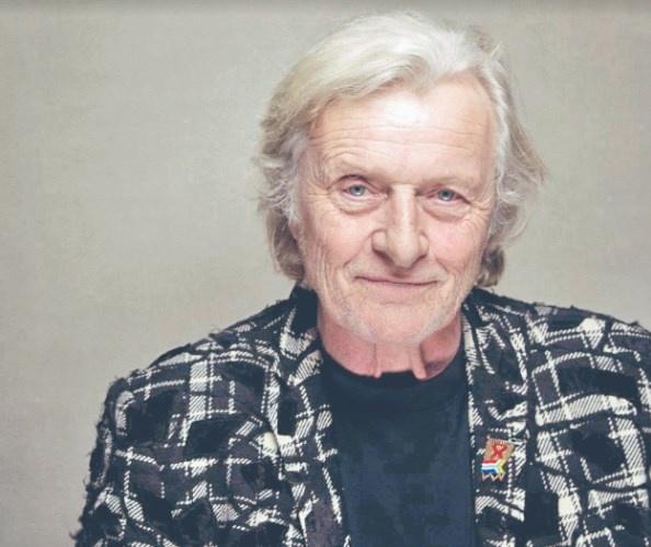 Muere El Actor Rutger Hauer
