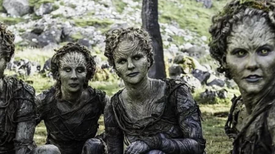 """Alistan primer capítulo de precuela de """"Game of Thrones"""""""