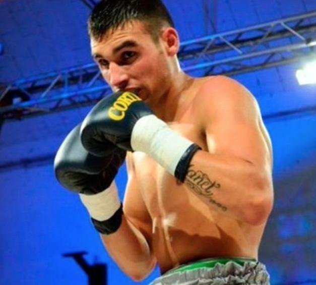 Muere el boxeador argentino Hugo Santillán