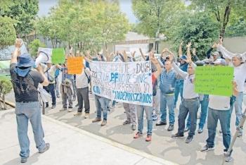 """Federales van a Segob por """"traición"""" de Durazo"""