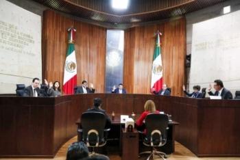 TEPJF ordena tramitar al PRI denuncias contra Ivonne Ortega