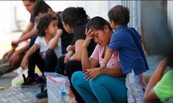 Por migrantes, vecinos piden que comar se reubique