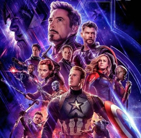 Revelan escena eliminada de Avengers: Endgame