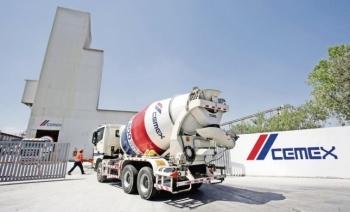Cemex recorta su crecimiento por resultados trimestrales