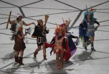 Inauguran Juegos Panamericanos Lima 2019