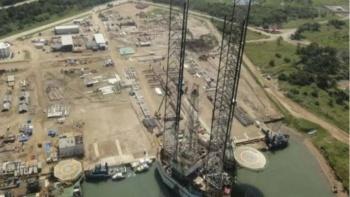 Sener adjudica a una empresa mexicana y cinco extranjeras construcción de Dos Bocas