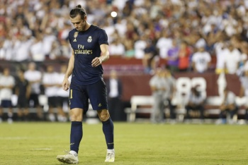 Gareth Bale cerca de emigrar al Jiangsu Suning