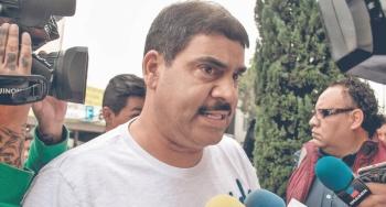"""""""Jamás existió la deuda, me confirmó la Fiscalía"""""""