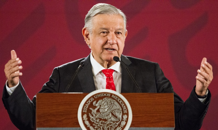 AMLO continúa gira de trabajo por Oaxaca y Veracruz