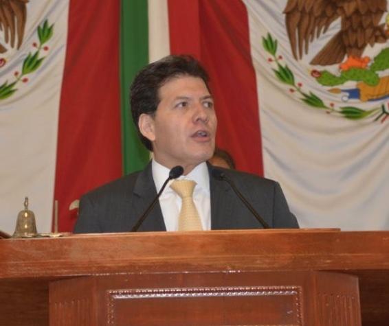 CDMX no debe ser 'ciudad santuario' para mafias internacionales: Lobo Román