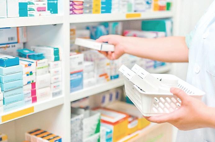 Diputados avalan castigar el robo de medicamentos