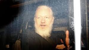 Assange podría ser torturado si es extraditado a Estados Unidos: ONU
