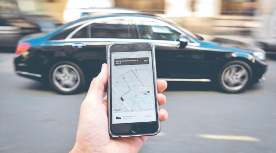 Laxan sus exámenes Uber, Didi Y Cabify