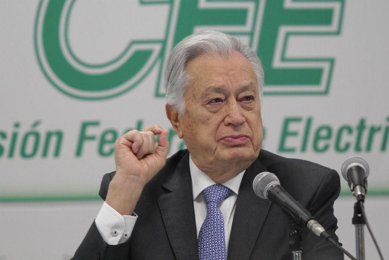 Continúa mesa de conciliación entre CFE y empresas de gasoductos