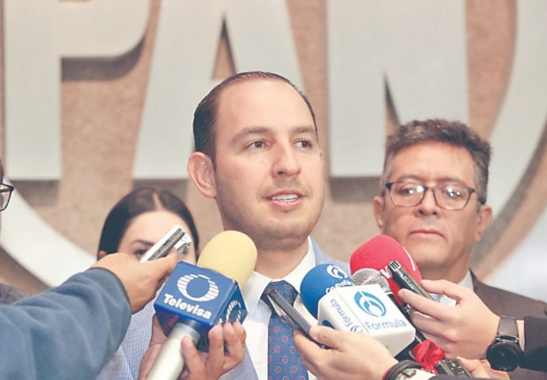 AN exige a Sánchez Cordero una posición
