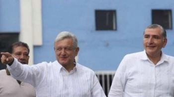 Morena pide hasta 20 años de cárcel para manifestantes en Tabasco