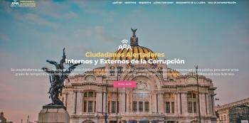 Sitio del Gobierno promueve persecución política, alertan