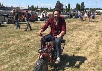 Reportan la muerte del tuitero Rafael Arias en la CDMX