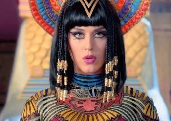 Katy Perry pierde demanda, señalan a Dark Horse como plagio